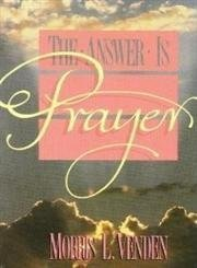 9780816308170: The answer is prayer