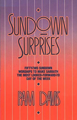 9780816308354: Sundown surprises