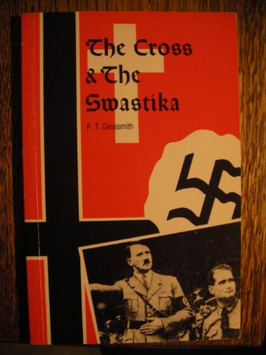9780816308378: The Cross and the Swastika