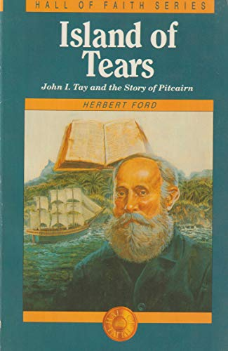 Island of Tears (Hall of Faith Series): Ford, Herbert
