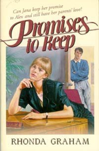 9780816308873: Promises to keep (Destiny)