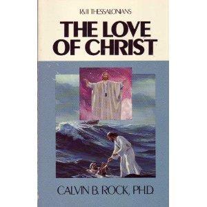 9780816309627: The Love of Christ (Bible bookshelf)