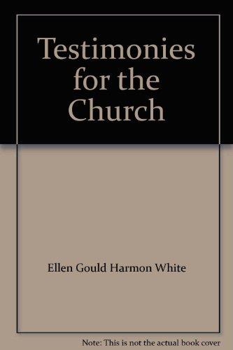 9780816309870: Testimonies for the Church