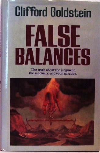 9780816310524: False Balances