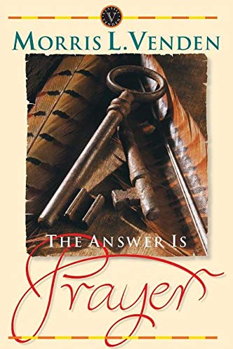 9780816311200: Answer is Prayer, The Timeless Adv. Classics