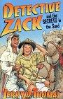 9780816311293: Detective Zack - Secrets in the Sand (Detective Zack series)