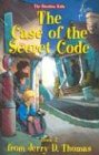 The Case of the Secret Code (The Shoebox Kids ; 2): Glen Robinson