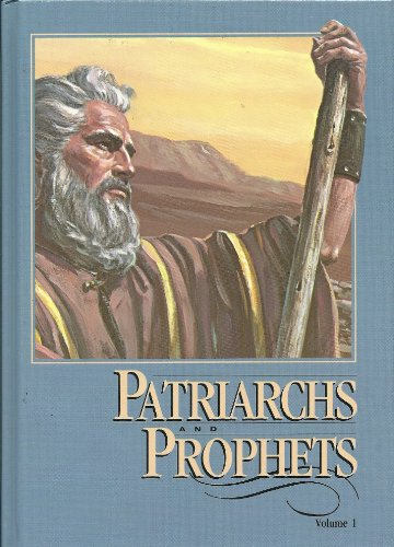9780816312863: Patriarchs and Prophets Vol 1