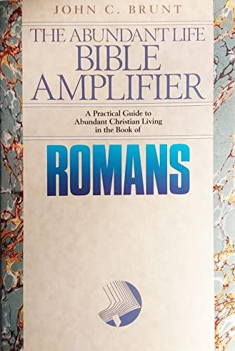 9780816312955: Romans: Mercy for All (Abundant Life Bible Amplifier)