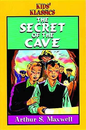 The Secret of the Cave (0816313172) by Arthur S Maxwell