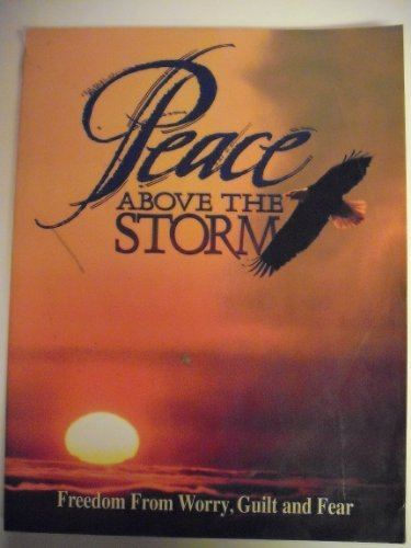 9780816313853: Peace Above the Storm