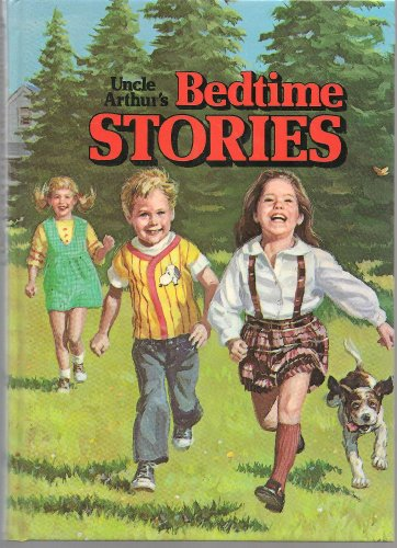 Uncle Arthur's Bedtime Stories, Vol. 2 (0816315876) by Arthur S. Maxwell