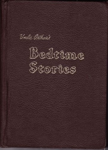 Uncle Arthur's Bedtime Stories (Volume 5) (0816315906) by Arthur S. Maxwell