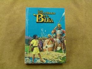 Las Bellas Historias de la Biblia, Tomo: ARTURO S. MAXWELL