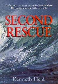 Second Rescue: Kenneth Eugene Field