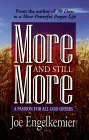 9780816317103: More and Still More: A Passion for All That God Offers