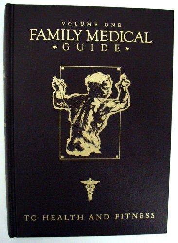 Family Medical Guide to Health & Fitness,: Hardinge, Mervyn G.,