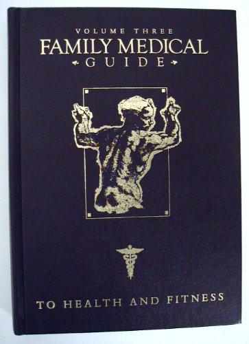Family Medical Guide to Health & Fitness: Mervyn G. Hardinge,