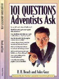 9780816317905: 101 Questions Adventists Ask