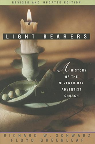 9780816317950: Light Bearers: A History of the Seventh-Day Adventist Church