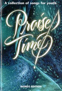 9780816318186: Praise Time! Word Edition