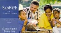 Family Sabbath Traditions: Millie Younberg; John