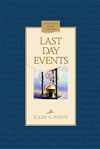 9780816318797: Last Day Events