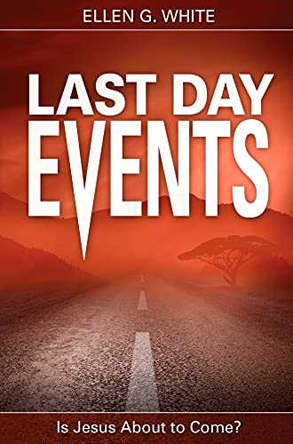 9780816319015: Last Day Events: Facing Earth's Final Crisis