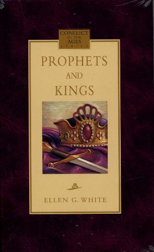 9780816319206: Prophets and Kings (Conflicts of the Ages)