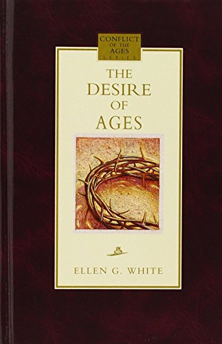 9780816319220: The Desire of Ages