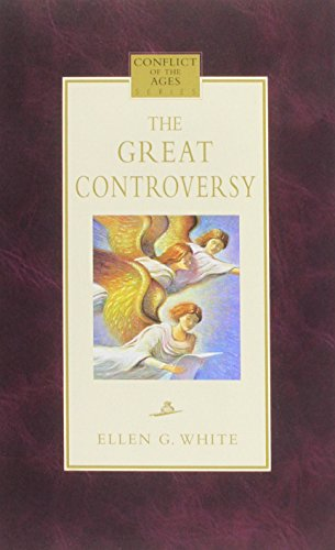 9780816319237: Great Controversy