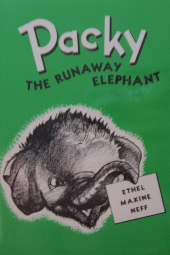 9780816320615: Packy, the Runaway Elephant