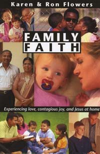 9780816321117: Family Faith