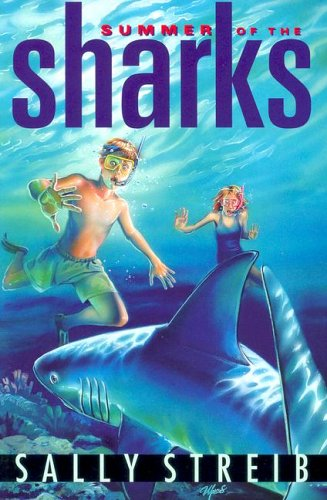 9780816321261: Summer of the Sharks