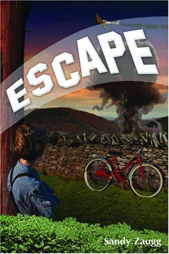 9780816321407: Escape