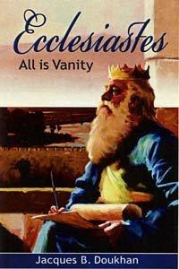 9780816321773: Ecclesiastes: All Is Vanity