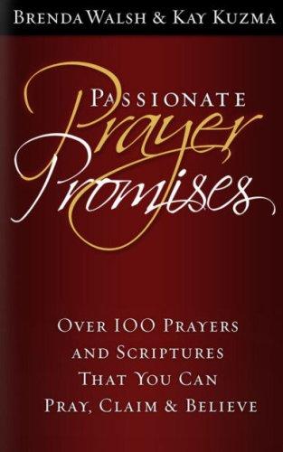 9780816322763: Passionate Prayer Promises