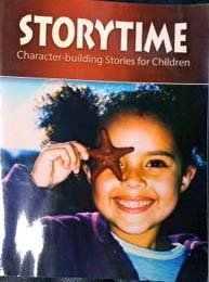 9780816322824: Storytime: Character-Building Stories for Children