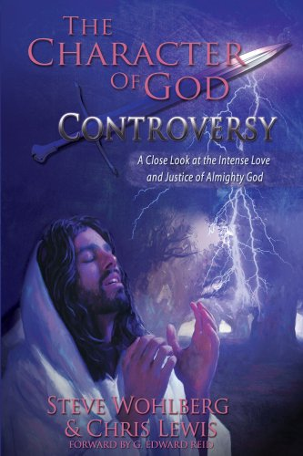 9780816322886: The Character of God Controversy