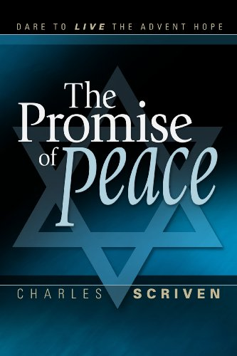 The Promise of Peace: Dare to Experience the Advent Hope: Charles Scriven