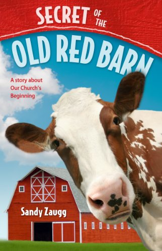 9780816323685: Secret of the Old Red Barn