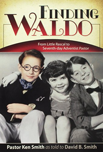 9780816323760: Finding Waldo: From Little Rascal to Seventh-Day Adventist Pastor