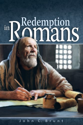 9780816323876: Redemption in Romans