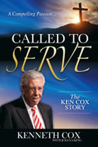Called to Serve (0816323909) by Kenneth Cox