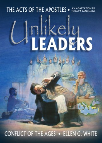 9780816324019: Unlikely Leaders (The Acts of the Apostles)