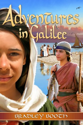 9780816325061: Adventures in Galilee