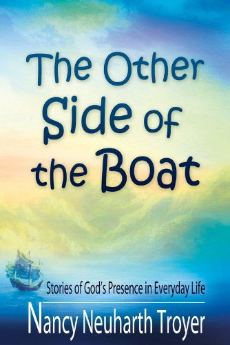 9780816326235: The Other Side of the Boat