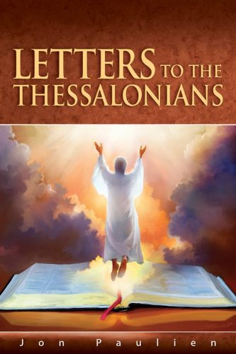 9780816326266: Letters to the Thessalonians