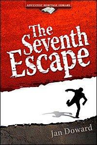 9780816328093: Jan S. Doward, The Seventh Escape