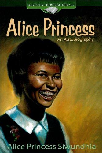 9780816328116: Alice Princess